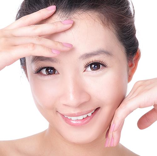 Chăm sóc da mặt với Kayoko