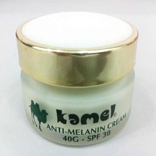 Kamel Anti-Melanin Cream