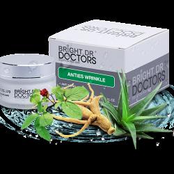 Kem chong lao hoa Bright Dr anties-acnes