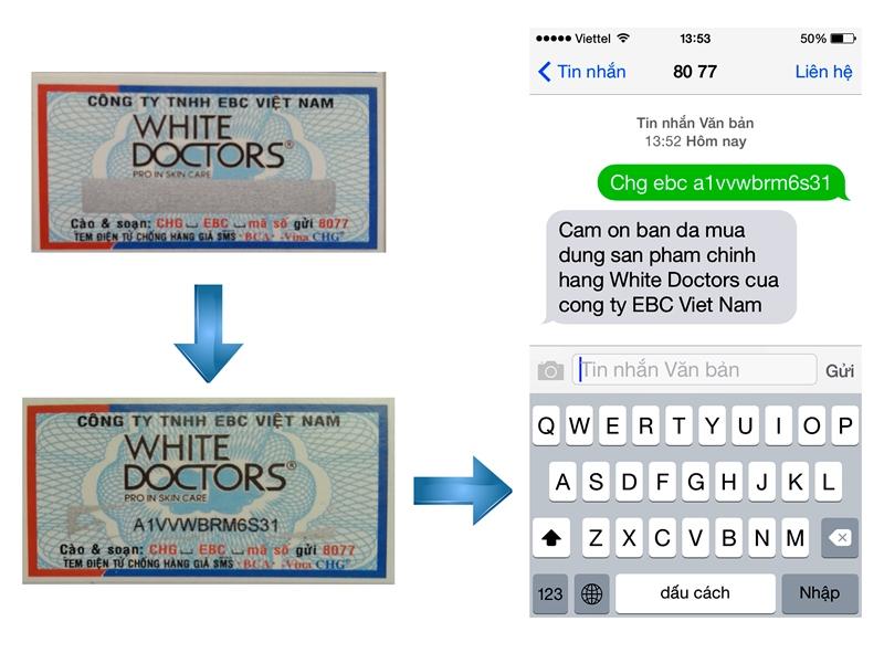 tem chong hang gia white doctors