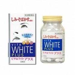 vita white plus