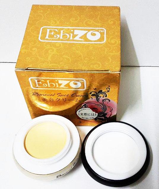 kem Ebizo Cream nhật bản