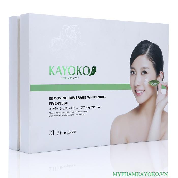 Bo 6 Kayoko