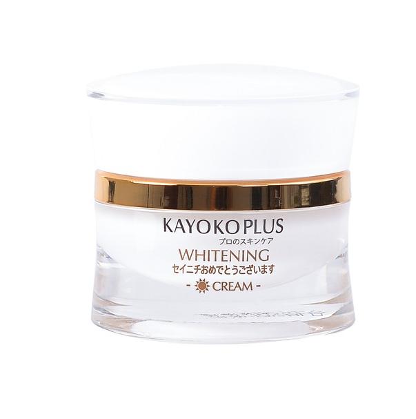 Kayoko Plus Day Cream