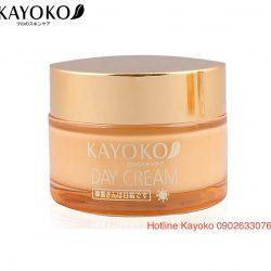 kem ngày Kayoko